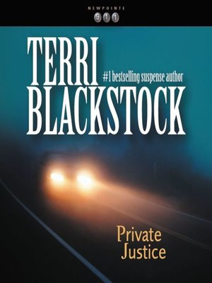 cover image of Private Justice